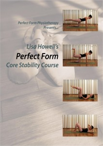 Core Stability for Dancers