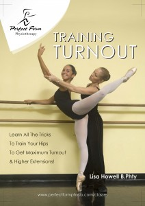 Training Turnout Manual